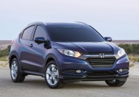 Novo Honda HRV 2016 – Preço, Consumo, Ficha Técnica e Fotos