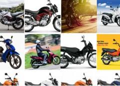As Motos Mais Vendidas 2015