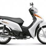Nova Honda Biz 2015 2016