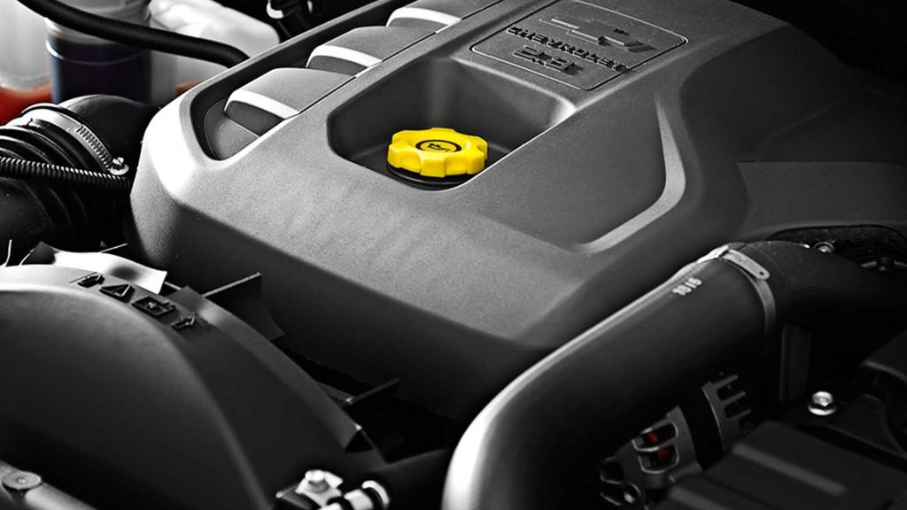 Nova S10 2016 - Motor e Consumo