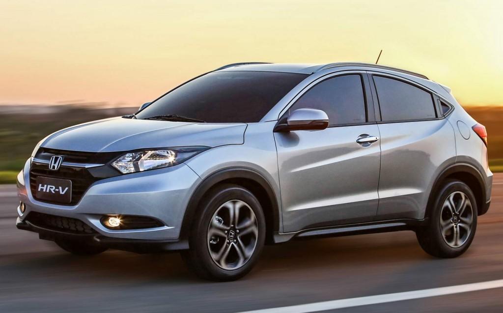Honda Hrv ou Nissan Kicks - Comparativo