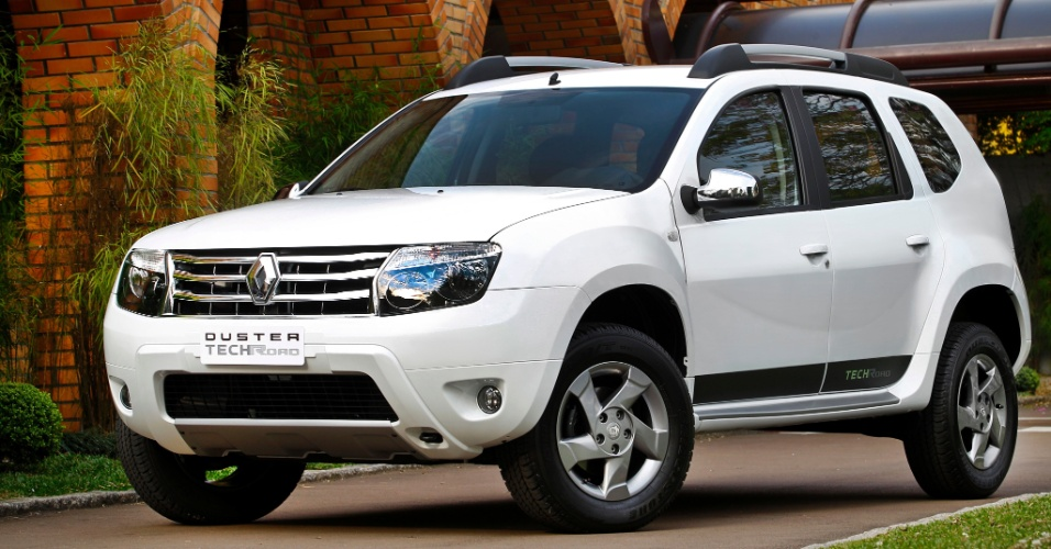 Dacia Duster 2016 Dacia Duster Dition 2016 To Debut In Frankfurt