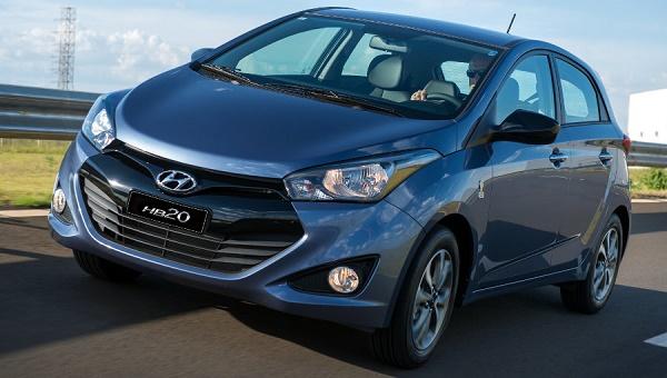 Melhor carro popular Custo benefício 2015 2016