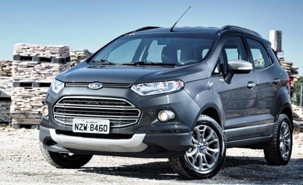 SUV mais vendida do Brasil