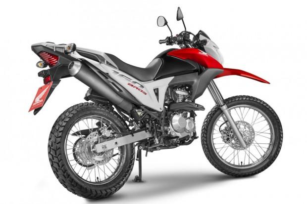 honda and motor: