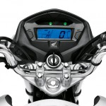 Nova CG 150 Titan painel
