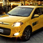 Novo Fiat Palio 2016