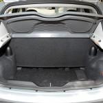 Novo Fiat Palio 2016 - porta malas