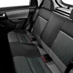 Novo Chevrolet Celta 2015 2016