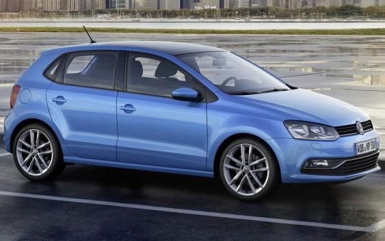 Novo Polo 2016 – Volkswagen, Preço, Consumo, Opiniões, Fotos