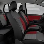 VW Fox 2016