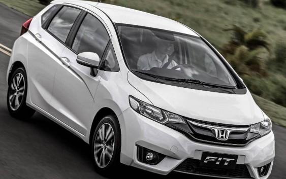 Novo Honda Fit 2016 – Preço, Consumo, Ficha Técnica, Avaliação
