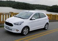 Ford Ka ou Hyundai Hb20 2017- Comparativo, Ficha Técnica, Avaliação, Fotos