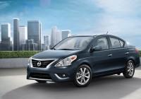 Nissan Versa 2016 – Preço, Consumo, Ficha Técnica, Opiniões