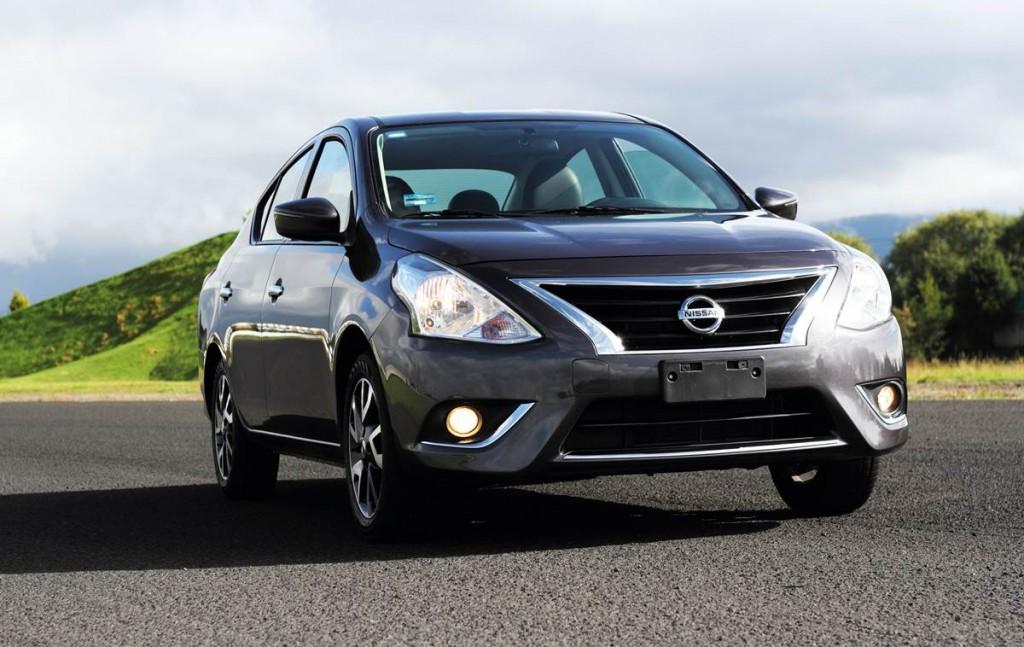 Nissan Versa 2016 - Preço