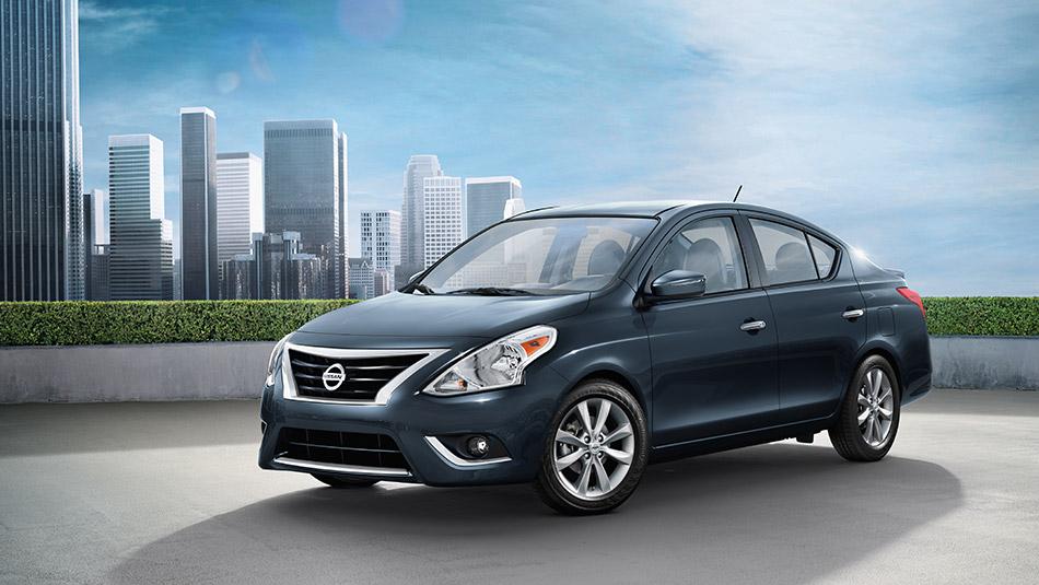 Nissan Versa 2016 - Preço, Consumo, Ficha Técnica, Opiniões