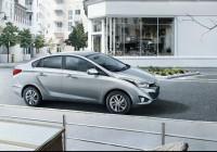 Novo HB20s Sedan 2016 – Preço, Consumo, Ficha Técnica, Avaliação, Opiniões
