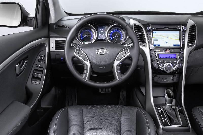 Novo Hyundai I30 2016 Preço, Itens de Série, Concorrentes