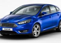Novo Focus Hatch 2016 | Preço, fotos, potência, interior