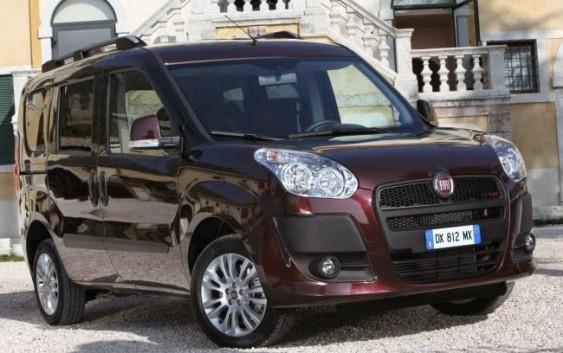 Novo Fiat Doblo 2016 | Preço, Potência, Consumo, Fotos, 7 lugares