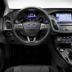 Novo Focus Hatch 2016