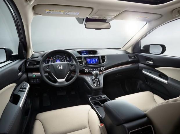 Honda CRV 2016 - Preço
