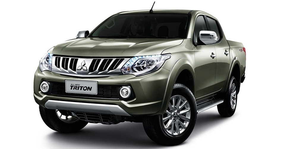 Nova L200 Triton 2016