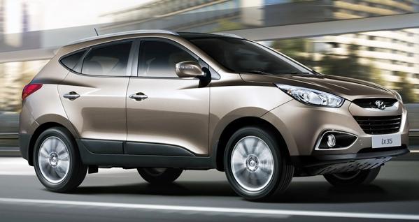 Hyundai ix35 2016 - Preço, Consumo, Ficha Técnica, Avaliação, Opiniões