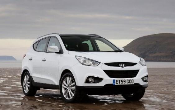 Hyundai ix35 2016 – Preço, Consumo, Ficha Técnica, Avaliação, Opiniões