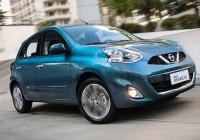 Novo Nissan March 2016 – Preço, Consumo, Ficha Técnica, Fotos, Avaliação