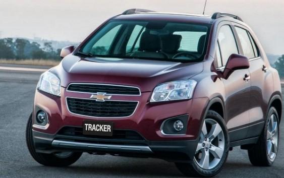 Novo Tracker 2016 – Preço, Consumo, Ficha Técnica, Avaliação