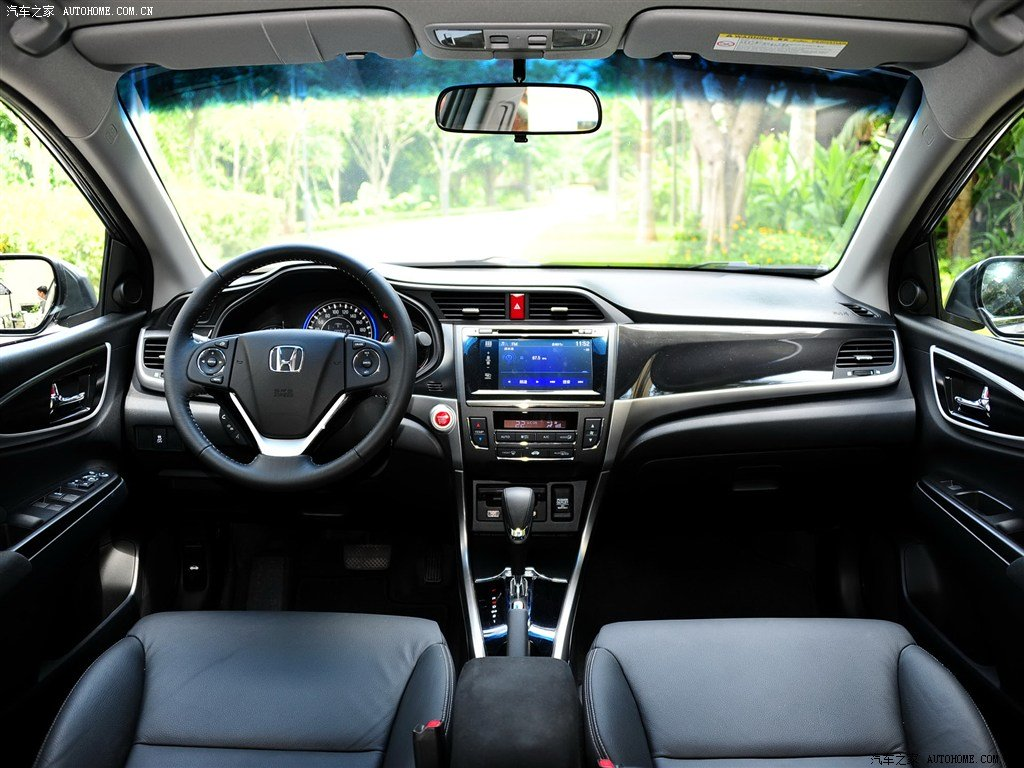 Novo Honda City 2016 Lan 231 Amento Pre 231 Os Interior E Fotos