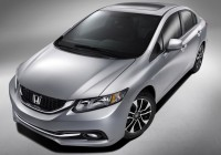 Novo Honda Civic 2016, Lançamento, versões e preços