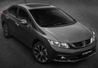 Novo Corolla ou Honda Civic 2017 – Comparativo, Preço, Consumo, Fotos