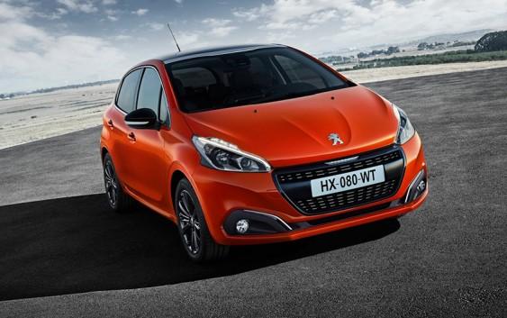 Novo Peugeot 208 2016 – Preço, Ficha Técnica, Avaliação, Opiniões