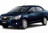 Novo Cobalt 2016 da Chevrolet, Veja TUDO sobre o carro e seu lançamento