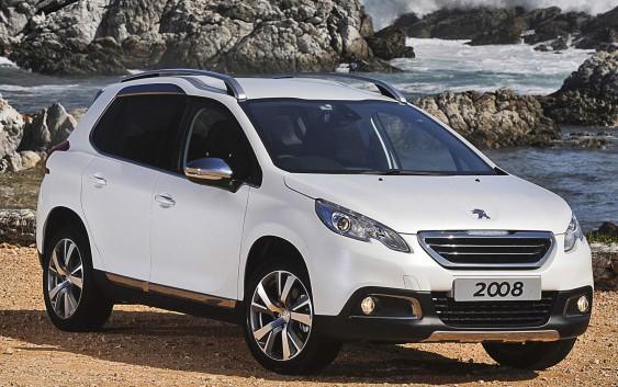 Novo Peugeot 2008 2016 – Preço, Ficha Técnica, Avaliação, Consumo