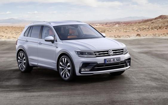 Nova VW Tiguan 2016 – Preço, Consumo, Ficha Técnica, Avaliação, Fotos