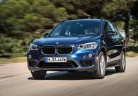 Nova BMW X1 2016 – Preço, Consumo, Ficha Técnica, Avaliação