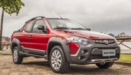 Nova Fiat Strada 2017, Confira as novidades, Preços e Reclamações