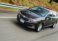 Chevrolet anuncia o Lançamento do Novo Cobalt 2017