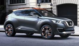 Nissan Kicks ou Jeep Renegade 2017 – Comparativo, Avaliação, Preço, Ficha Técnica