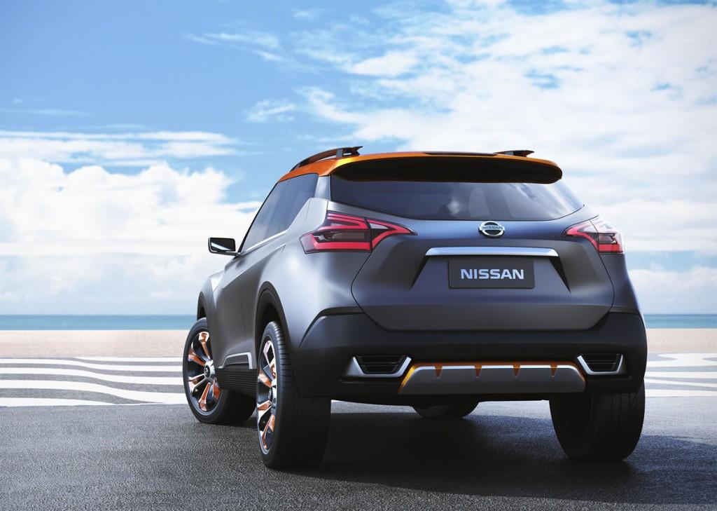 Honda Hrv ou Nissan Kicks - itens de série