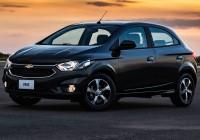 Chevrolet Lança o Novo Onix 2017