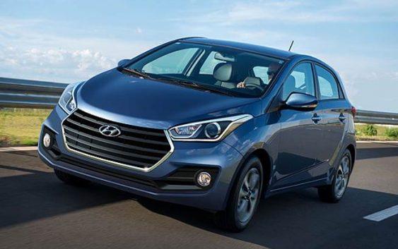 Hyundai HB20 ou Chevrolet Onix 2017 – Comparativo, Preço, Ficha Técnica, Avaliação