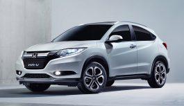Honda HRV 2017 uma das melhores SUVs do mercado