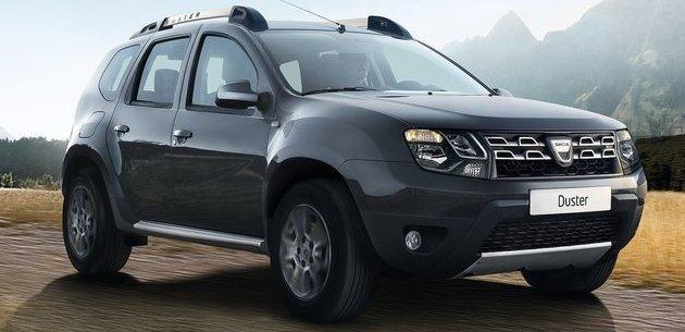 Renault Duster ou Ford Ecosport 2017 - Preço