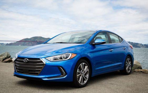 Novo Elantra 2017 da Hyundai, veja o preço, fotos, novidades