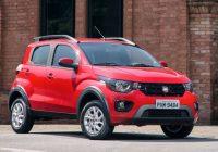 Fiat Mobi ou Volkswagen Up – Preço, Consumo, Ficha Técnica, Fotos