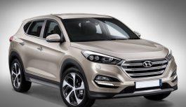 Renault Duster ou Hyundai Tucson 2017 – Comparativo, Preço, Avaliação, Fotos